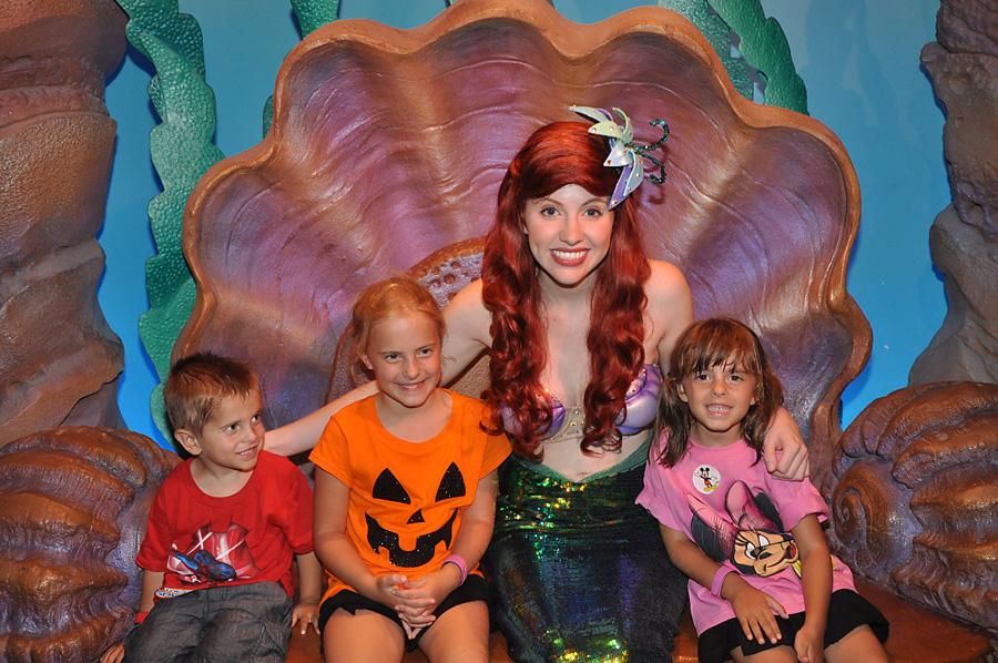 Photos from Disney Photographers