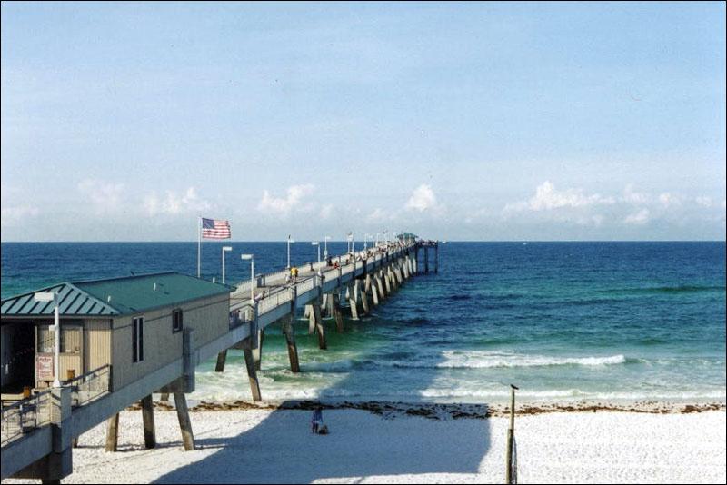 Fort Walton Beach To Panama City Distance